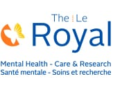 Logo Centre de santé mentale Royal Ottawa